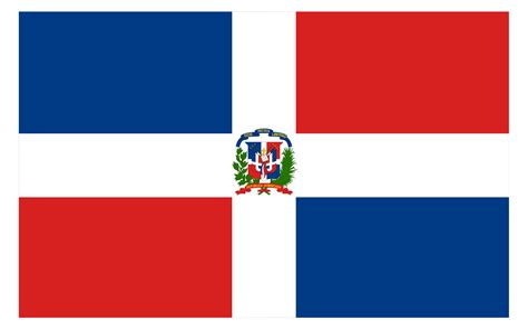 dominican republic dominican republic flag free large images