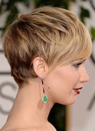 haircut to style better 25 stunning ideas to wear earrings with short hair