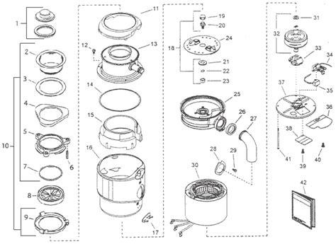 insinkerator parts diagram in sink erator 444 manual free faqinternet