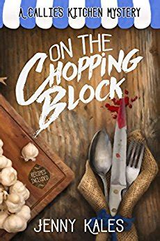 the viking s an auction block mystery books on the chopping block a callie s kitchen mystery book 1