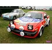 Triumph Tr7 V8 Rally  Cars Pinterest Patrimoine