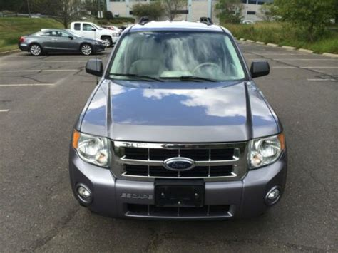 2008 ford escape mpg sell used 2008 ford escape electric hybrid great mpg