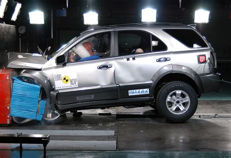Kia Crash Test Ratings 2015 Kia Spectra Safety Review And Crash Test Ratings