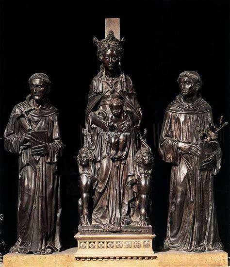 anthony daniels san francisco madonna y ni 241 o entre st francis y san antonio bronce de