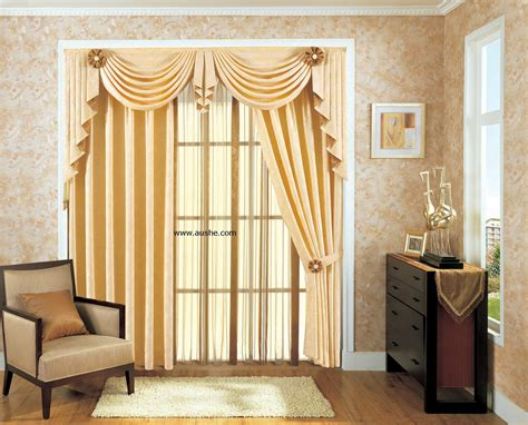 Curtains On A Window Windows Curtains Interior Home Design Home Decorating