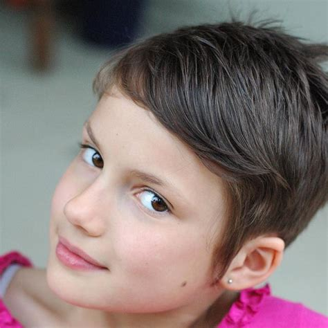haircuts a girl 30 super cool hairstyles for girls