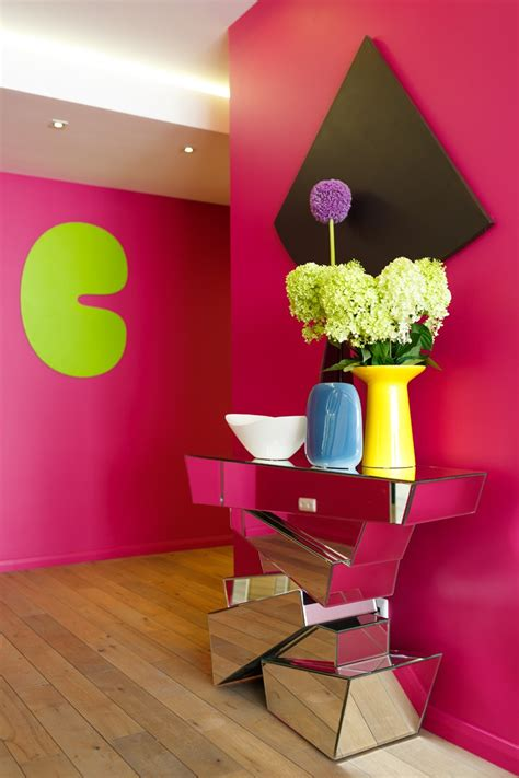 bright paint colors bright paint color ideas for a family home decor in russia