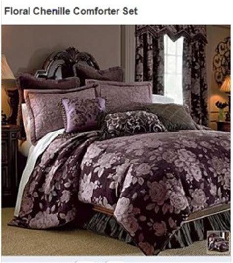 chris madden comforter set chris madden floral chenille king comforter set nip 320 ebay