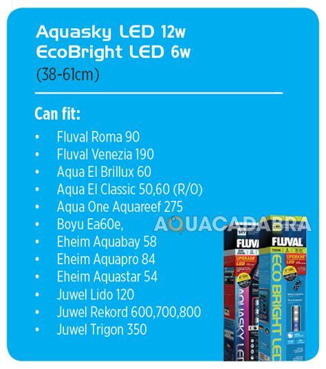 fluval aquasky led aquarium light fluval aquasky colour remote led lighting fish tank