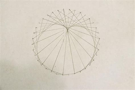 string art pattern moon how to create concentric circles ellipses cardioids
