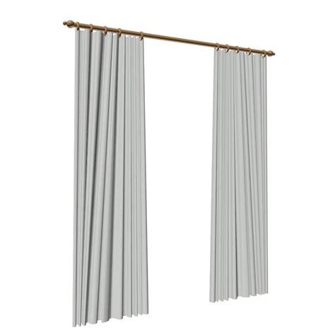 transparent window curtains curtains png transparent