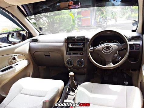 Alarm Original Xenia daihatsu xenia li 1 0 family 2006 manual silver cv bintang auto gallery