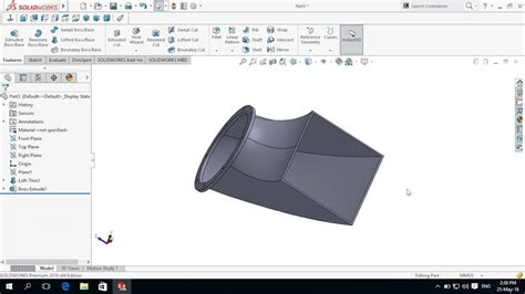 how to a pipe l how to create pipe l bow with and rectangular