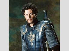 An Irish Maiden: King Arthur: The Movie Lancelot