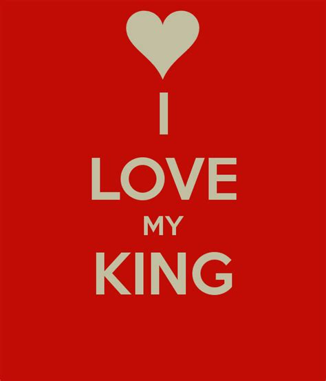 I My by I My King Poster Far Keep Calm O Matic