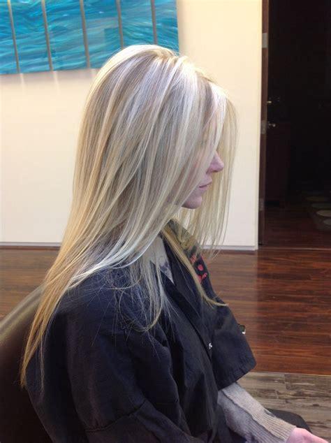 best lowlights for cool skin best 25 cool blonde ideas on pinterest cool blonde