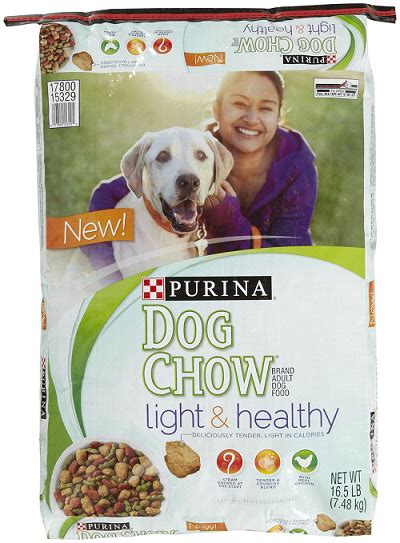 purina light and healthy purina dog chow light healthy 16 5 lb only 6 70