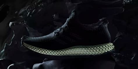 Pilon Adidas could 3d printed shoes hint at future opportunities for small businesses small business trends