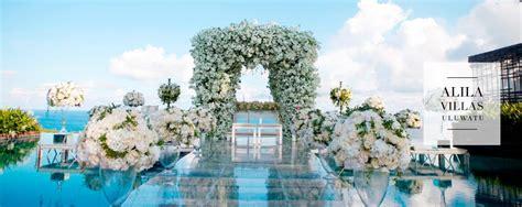 Weddingku Alila by Alila Villas Uluwatu Weddingku