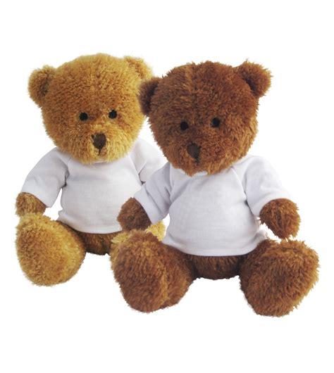 personalised teddy bear james school bears