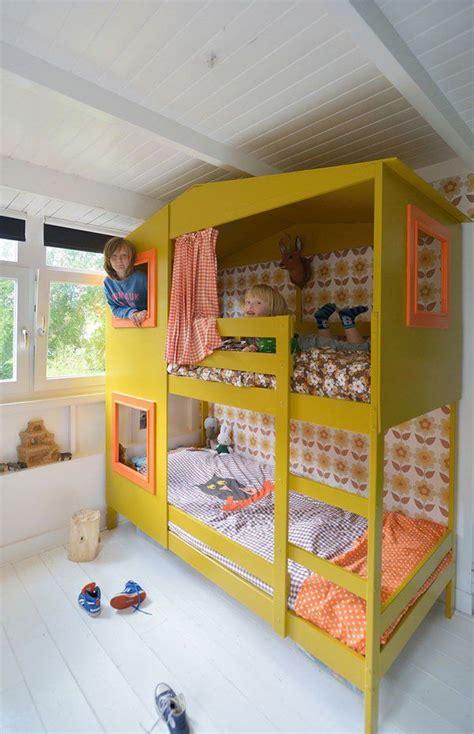 bunk bed hacks best 25 ikea bunk bed ideas on pinterest kura bed ikea