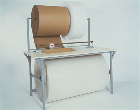 Packing Table by Packing Dispensing Table Bulman Products