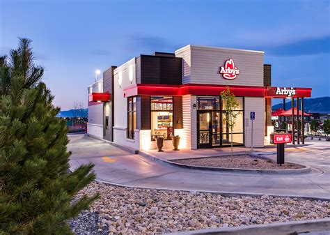 Arby's Exceeds '15% By 2015' Energy Reduction Goal | Justmeans Arby's