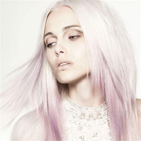 hairstyles dip dye hairstyles to suit women in their thirties dip dye