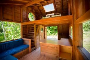micro homes interior 200 square foot tiny house in hawaii hiconsumption