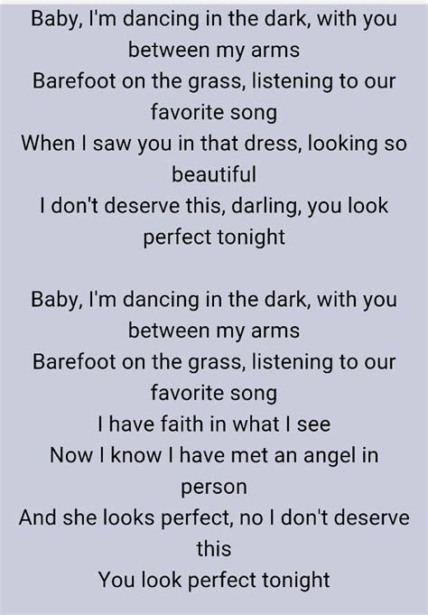 ed sheeran perfect quotes quot perfect quot ed sheeran lyrical love pinterest songs