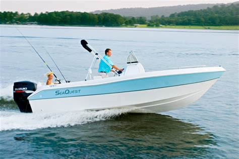 seaquest boats research pro sport boats seaquest 2200 bw express