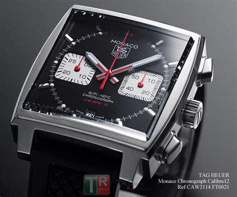 Tag Heuer Monaco Chronograph Quality Premium 3 top tag heuer monaco chronograph calibre12 caw2114 ft6021 replica for sale