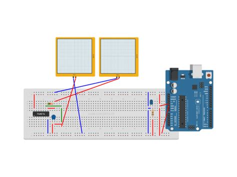 breadboard circuit analysis breadboard circuit analysis 28 images analysis of an electronic circuit on breadboard raster