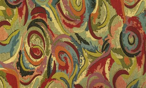 whimsical upholstery fabric whimsical red green blue upholstery fabric by the