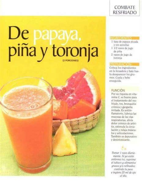 Papaya Detox Water by Pin By On Bebidas Detox