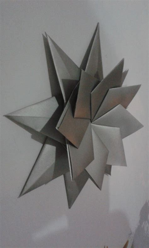 How To Make An Origami Of David - for origami of david comot
