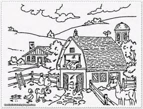 farm coloring page farm animal coloring pages realistic coloring pages