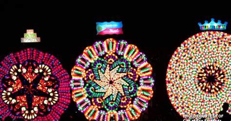 set  pampangas giant lantern festival  dec