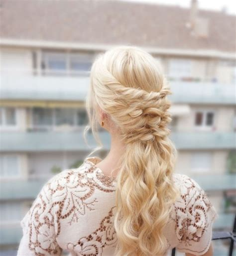 Hairstyles For Thanksgiving by Easy Diy Hairstyle For Thanksgiving