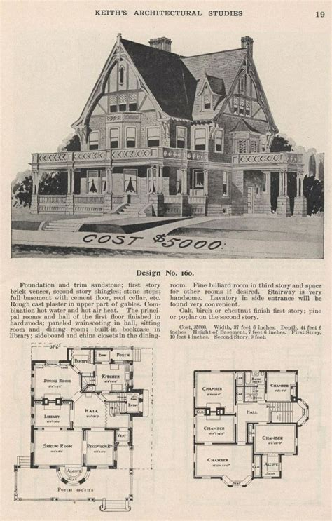 vintage floor plans 258 best images about vintage home plans on pinterest