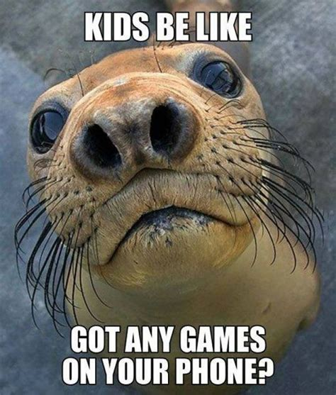 kids be like meme