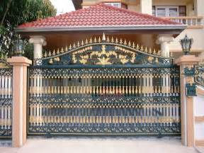 home gate design catalog boundary wall design gate gate sles pinterest home design home and pictures of