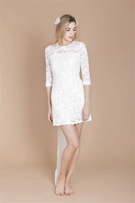 Supplier Valery Dress By Mudra dresses the wedding page 6