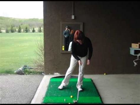 Real Swing by Real Swing Golf Method 174 Before And After Swing Makeovers