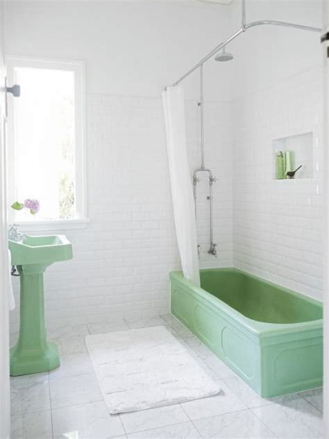 retro green bathroom my favorite mint green bathrooms a vintage splendor