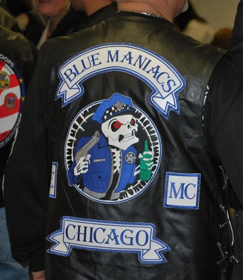 Gangsta Shi R T Mn 726 best biker patches cuts images on