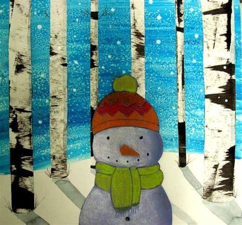 fifth grade winter art projects 603 best 5th grade projects images on
