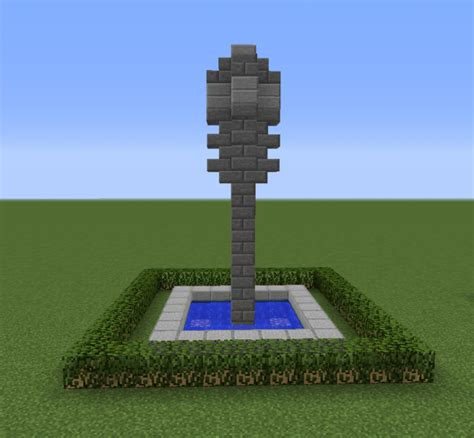 house blueprint ideas city monument grabcraft your number one source