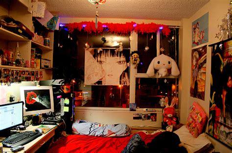 Anime Room Decor by Bedroom Ideas On Otaku Room Bedroom And