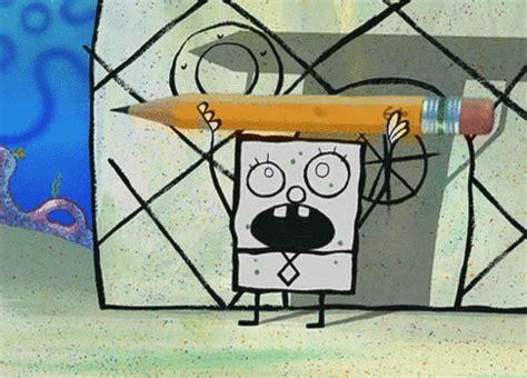 doodle spongebob doodlebob spongebob